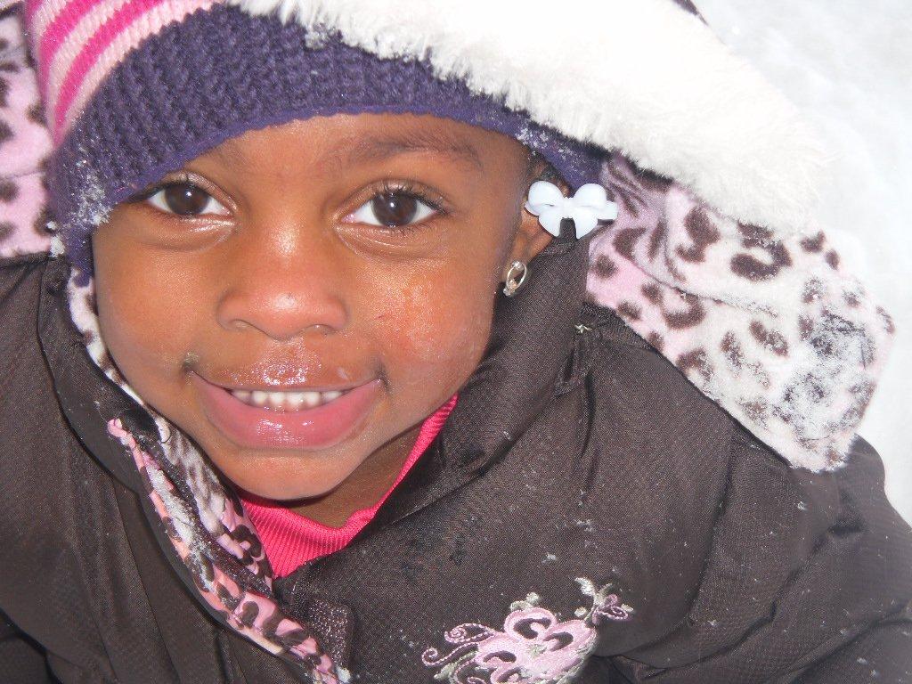 Granddaughter Moriya